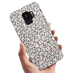 Samsung Galaxy A6 (2018) - Skal / Mobilskal Kattgrupp