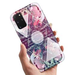 Samsung Galaxy A71 - Skal / Mobilskal High Fashion Design