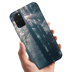 Samsung Galaxy A71 - Skal / Mobilskal Sunshine