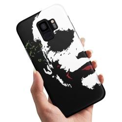 Samsung Galaxy A8 (2018) - Skal / Mobilskal The Joker