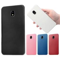 Samsung Galaxy J3 (2017) - Skal / Mobilskal - Flera färger Svart