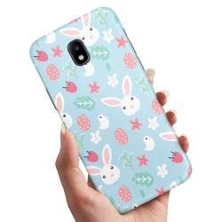 Samsung Galaxy J3 (2017) - Skal / Mobilskal Kaniner