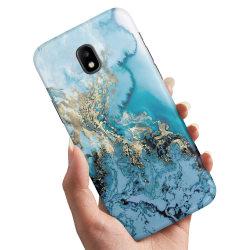 Samsung Galaxy J3 (2017) - Skal / Mobilskal Konstmönster