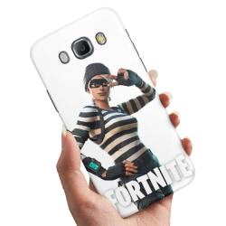 Samsung Galaxy J5 (2016) - Skal / Mobilskal Fortnite