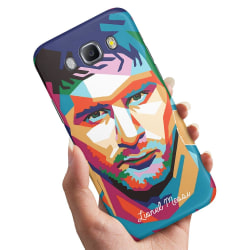Samsung Galaxy J5 (2016) - Skal / Mobilskal Lionel Messi