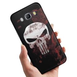 Samsung Galaxy J5 (2016) - Skal / Mobilskal The Punisher