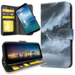 Samsung Galaxy Note 10 - Mobilfodral Arctic Wolf