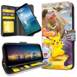 Samsung Galaxy Note 10 - Mobilfodral Pokemon