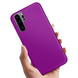 Samsung Galaxy Note 10 - Skal / Mobilskal Lila