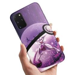 Samsung Galaxy Note 20 - Skal / Mobilskal Pokemon