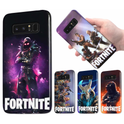 Samsung Galaxy S10 Plus - Fortnite Skal / Mobilskal - 36 Motiv 19