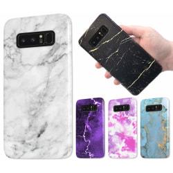 Samsung Galaxy Note 9 - Marmor Skal / Mobilskal - 60 Motiv 17