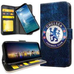Samsung Galaxy Note 9 - Plånboksfodral Chelsea