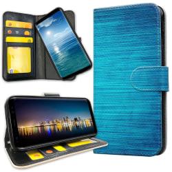 Samsung Galaxy Note 9 - Plånboksfodral Repad Textur