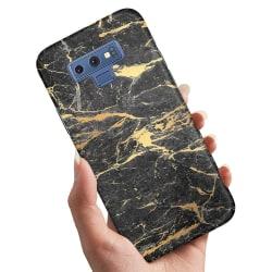 Samsung Galaxy Note 9 - Skal / Mobilskal Marmor