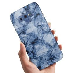 Samsung Galaxy Note 9 - Skal / Mobilskal Streckmönster