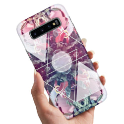 Samsung Galaxy S10e - Skal / Mobilskal High Fashion Design