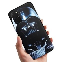 Samsung Galaxy S20 - Skal / Mobilskal Darth Vader