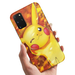 Samsung Galaxy S20 - Skal / Mobilskal Pokemon