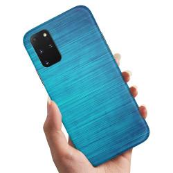 Samsung Galaxy S20 - Skal / Mobilskal Repad Textur