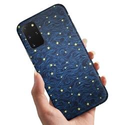 Samsung Galaxy S20 - Skal / Mobilskal Stjärnmönster