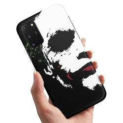 Samsung Galaxy S20 - Skal / Mobilskal The Joker