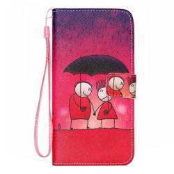 Samsung Galaxy S6 Edge Plus - Fodral Under My Umbrella