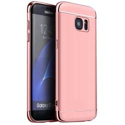 Samsung Galaxy S7 Edge - Skal / Mobilskal Tunt - Flera färger Rosa