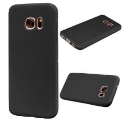 Samsung Galaxy S7 - Skal / Mobilskal Lätt & Tunt - Svart Svart