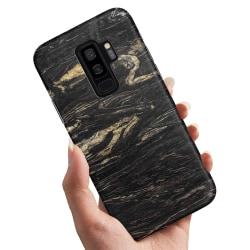 Samsung Galaxy S9 Plus - Skal / Mobilskal Marmor