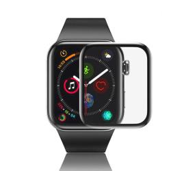 Skärmskydd - Apple Watch 38mm - Heltäckande Glas