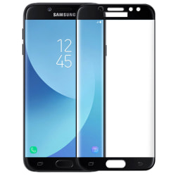 Skärmskydd - Samsung Galaxy J3 (2017) - Heltäckande Glas