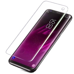 Skärmskydd Samsung Galaxy S10 - Heltäckande Glas