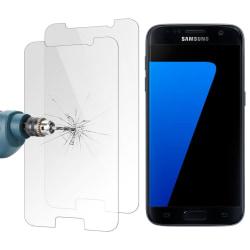 2-Pack Skärmskydd - Samsung Galaxy S7 - Härdat Glas