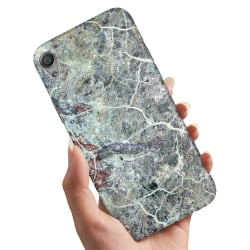 Sony Xperia Z5 Premium - Skal / Mobilskal Marmor