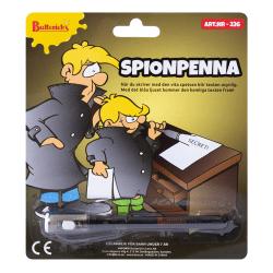 Spionpenna - Penna - Spion