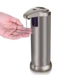 Tvålpump Automatisk / Tvålautomat med Sensor - 280ml Tvål