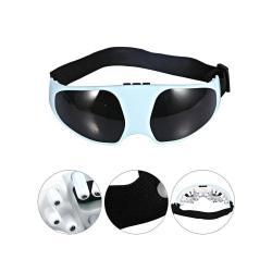Vibrerande Ögonmassage / Ansiktsmassage - Masserar ansiktet