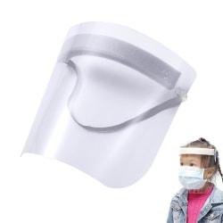 Visir för Barn / Skyddsvisir - Skydd för Ansikte Mun Transparent