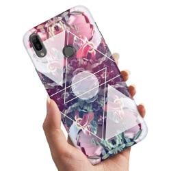 Xiaomi Mi A2 Lite - Skal / Mobilskal High Fashion Design