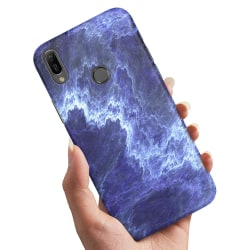 Xiaomi Mi A2 Lite - Skal / Mobilskal Marmor
