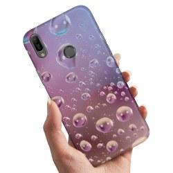 Xiaomi Mi A2 - Skal / Mobilskal Bubblor