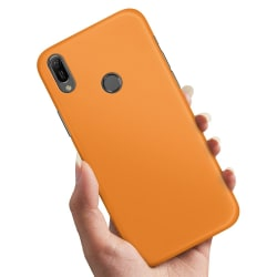 Xiaomi Mi A2 - Skal / Mobilskal Orange