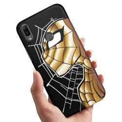 Xiaomi Mi A2 - Skal / Mobilskal Spiderman