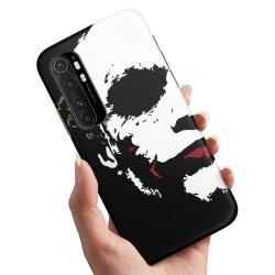 Xiaomi Mi Note 10 Lite - Skal / Mobilskal The Joker