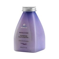 Döda havet Salt | Lavender Salt 500g