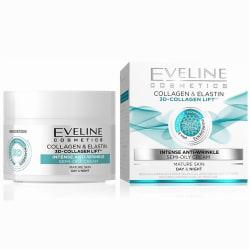 3D-Collagen Lift Intense Anti-Wrinkle Day&Night Cream