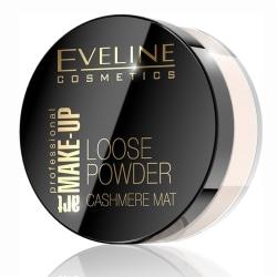 Art Professional Make-Up Loose Powder 01 Transparent