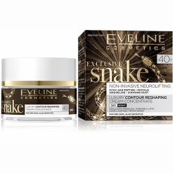 Exclusive Firming Snake Day And Night Cream 40+