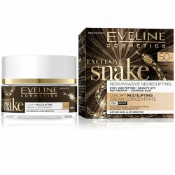 Exclusive Repairing Snake Day And Night Cream 60+